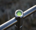 Spirit Level Option 2rod Titanium